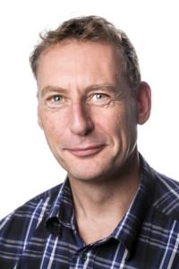 Henrik Boye Ross