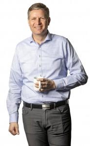 Claus Walther Jensen